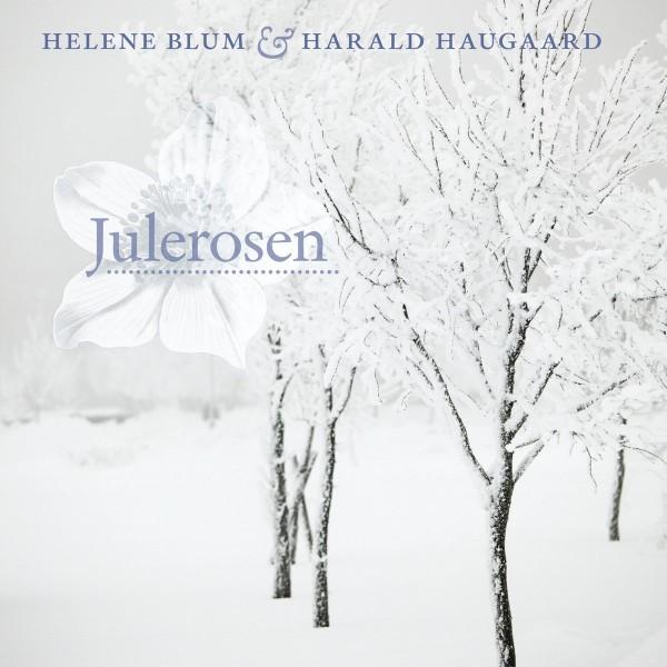 Blum, Helene & Harald Haugaard - Julerosen CD