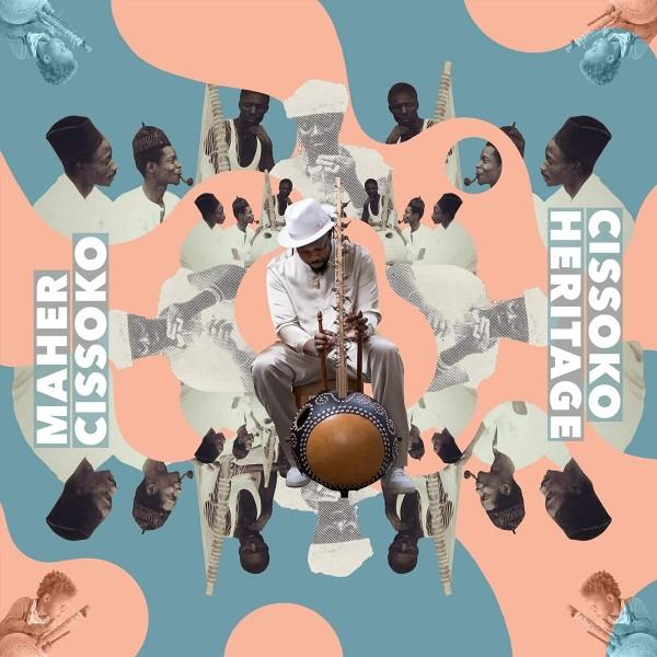 Maher Cissoko - Cissoko Heritage LP