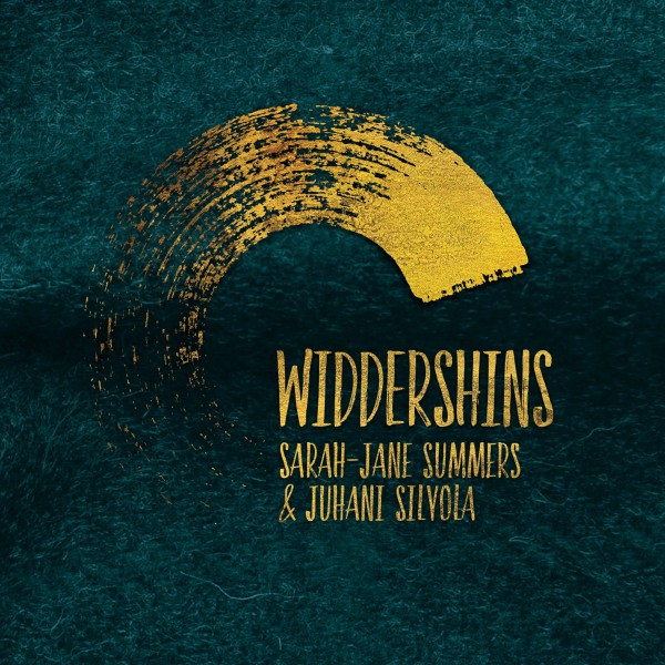 Summers, Sarah-Jane and Juhani Silvola - Widdershins CD