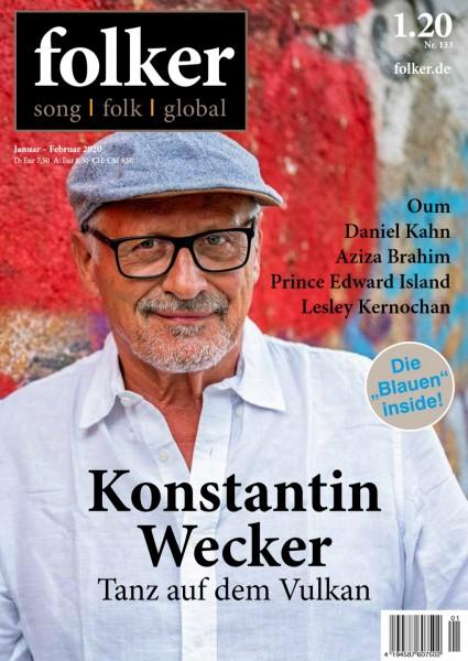 Folker Magazin 1-2020