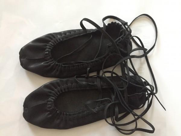 Pastalas - Black Size 37