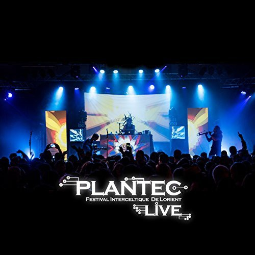 Plantec	- Festival Interceltique De Lorient Live CD/DVD
