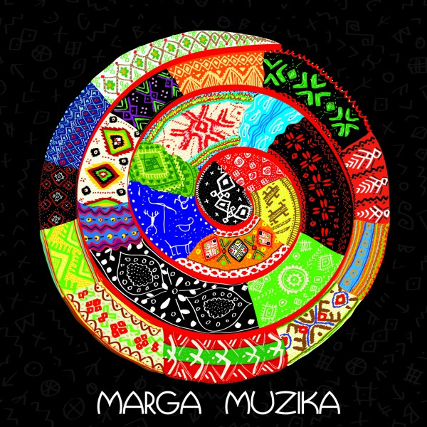 Marga Muzika - Same CD