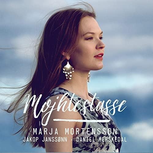 Mortensson, Marja: Mojhtestasse - Cultural Heirlooms CD