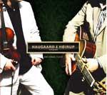 Haugaard & Hoirup - Gaestebud / Feast CD
