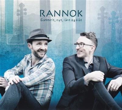 Rannok - Gammelt, nyt, länt og blat CD
