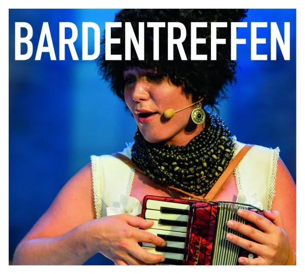 VA - Bardentreffen 2019 CD