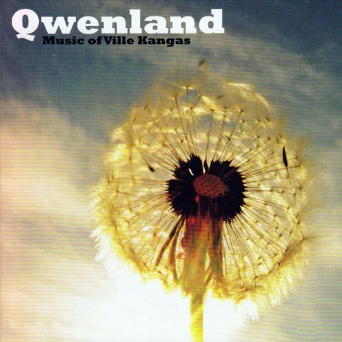 Qwenland - Music for Ville Kangas CD
