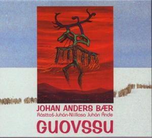 Baer, Johan Anders - Guosvssu CD