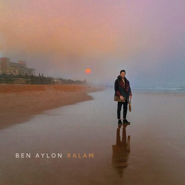Ben Aylon - Xalam CD