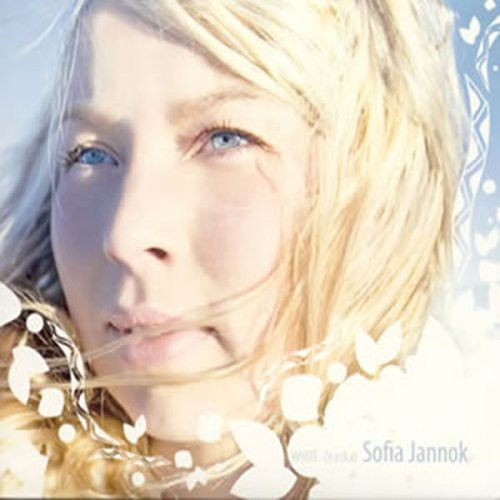 Jannok, Sofia - White CD