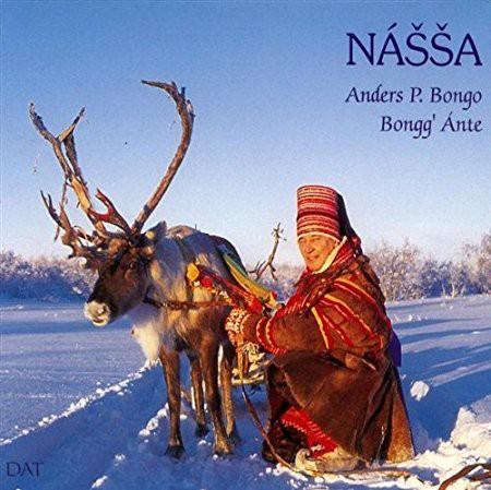 Bongo, Anders P. - Nassa CD