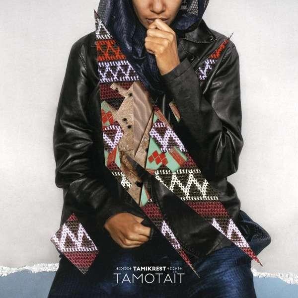 Tamikrest - Tamotait LP