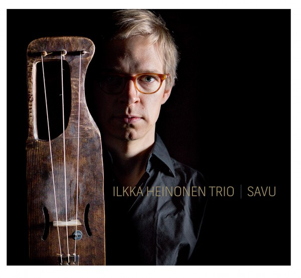 Ilkka Heinonen Trio - Savu CD