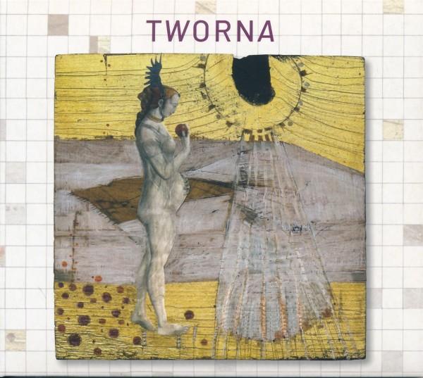 Tworna - Tworna CD