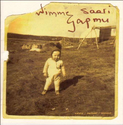 Wimme - Gapmu CD