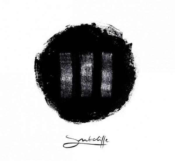 Sutcliffe - III LP (+CD)
