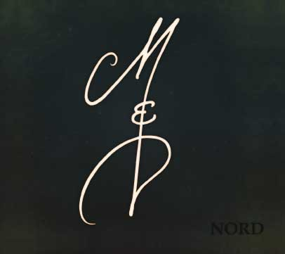 Maja and David - Nord CD