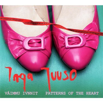 Juuso, Inge - Vaimmu Ivnnit (Patterns of the Heart) CD