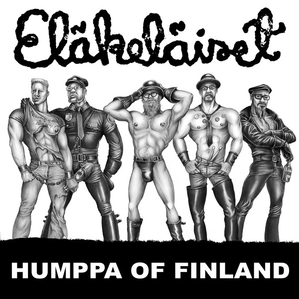 Eläkeläiset - Humppa of Finland CD