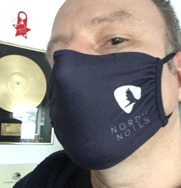 Mundschutz / Gesichtsschutz-Masken