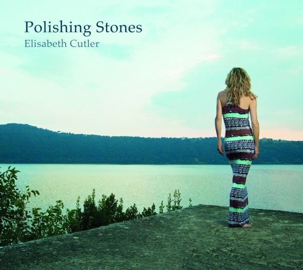 Cutler, Elisabeth - Polishing Stones CD
