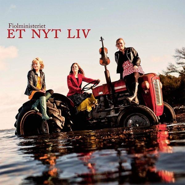 Fiolministeriet - Et nyt liv CD