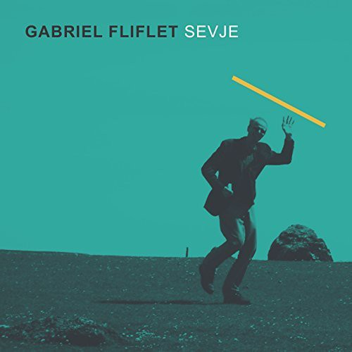 Fliflet, Gabriel - Sevje CD