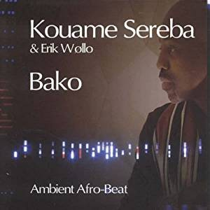 Sereba, Kouame & Erik Wollo CD