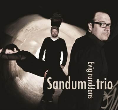 Sandum Trio - Evig runddans CD
