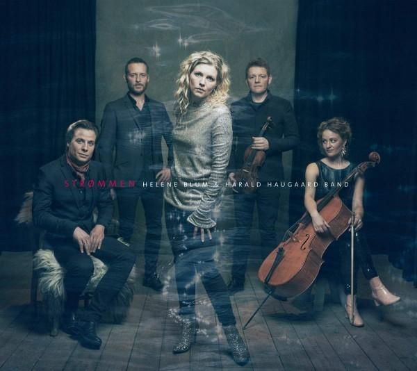 Helene Blum & Harald Haugaard Band - Strømmen LP