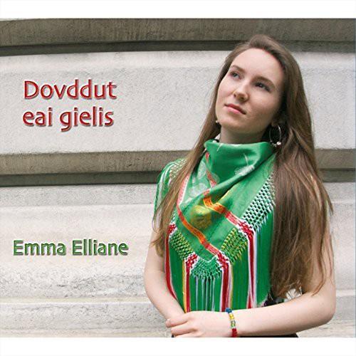 Elliane, Emma - Dovddut eai gielis CD