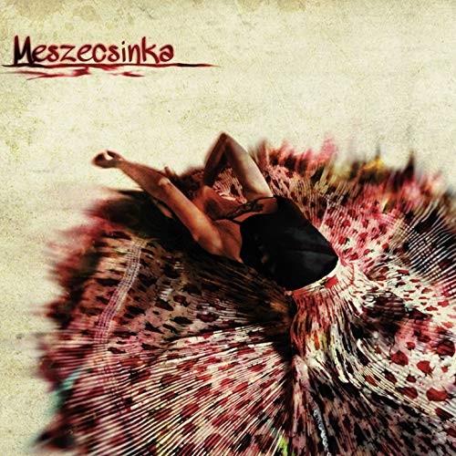 Meszecsinka - Mesczecsinka CD