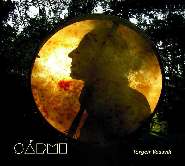 Vassvik, Torgeir - Sapmi CD