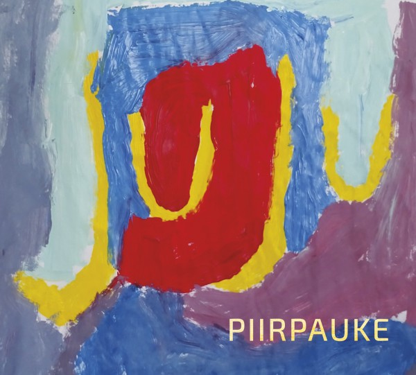 Piirpauke - Juju CD