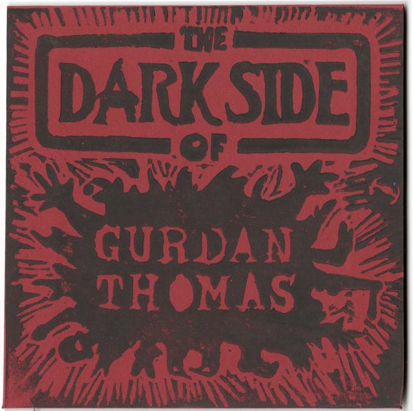 Gurdan Thomas - The Dark side of ... CD