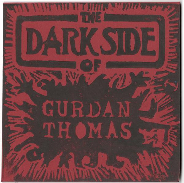 Gurdan Thomas - The Dark side of ... CD