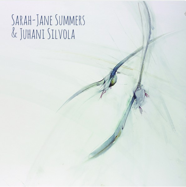 Summers, Sarah-Jane and Juhani Silvola - Same CD
