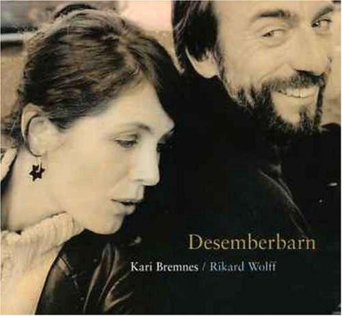 Bremnes, Kari & Rikard Wolff - Desemberbarn CD