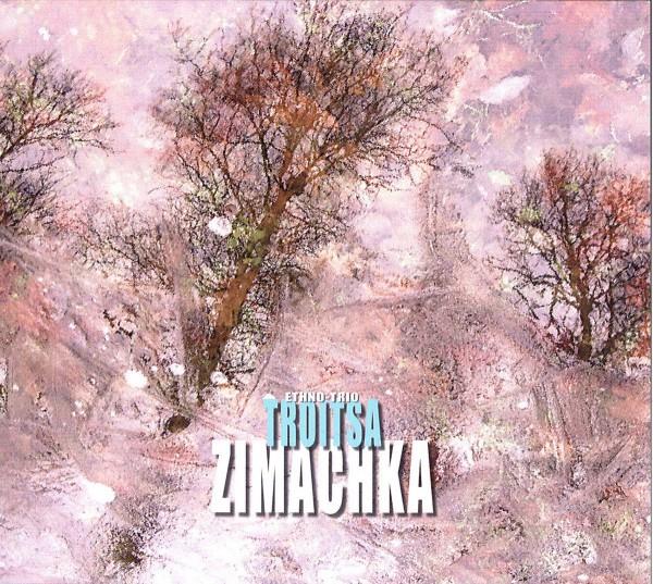Troitsa - Zimachka CD