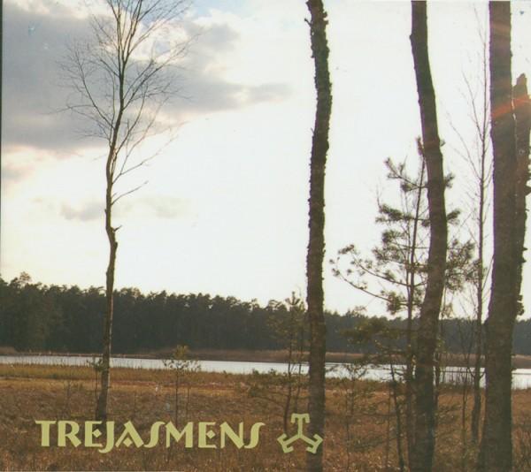 Trejasmens - Trejasmens CD