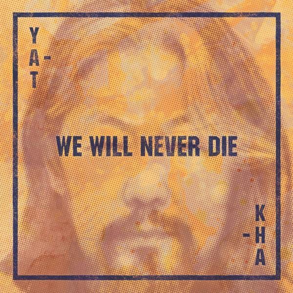 Yat-Kha - We will never die CD