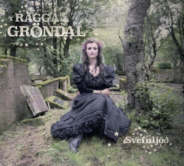 Gröndal, Ragga - Svefnljod CD