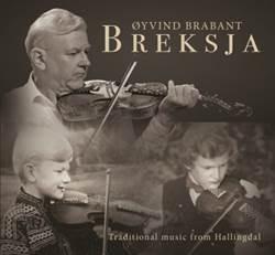 Braband, Oyvind - Breksja CD