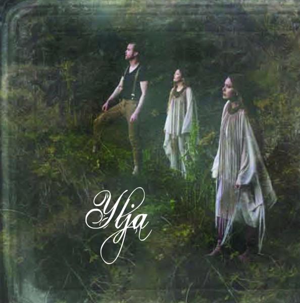 Ylja - Ylja CD