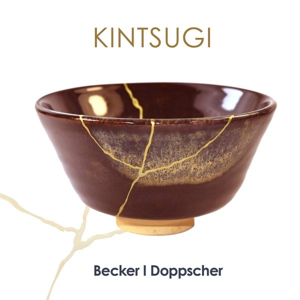 Becker, Beatrix & Benjamin Doppscher - Kintsugi CD