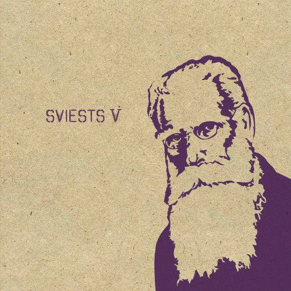 VA - Sviests Vol 5 CD