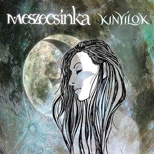 Meszecsinka - Hajnali Ének CD