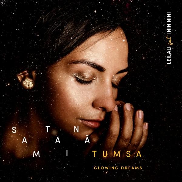 SAMTAINĀ TUMSA – GLOWING DARKNESS CD