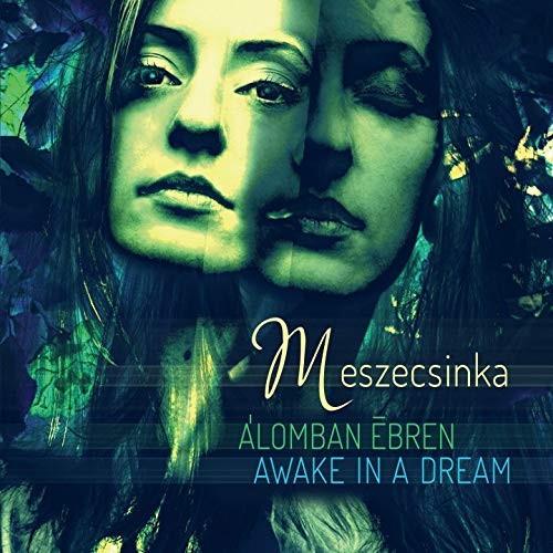 Meszecsinka - Álomban Ébren CD